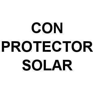 Crema Antiarrugas con Protector Solar