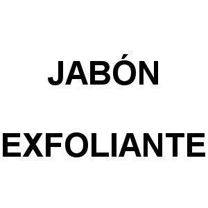 Jabon Exfoliante